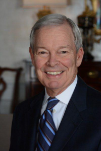 Bob Chandler, 2019 Toast of the Town Honoree